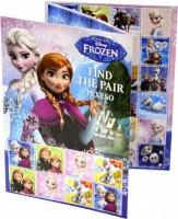 Pexeso - Frozen - Ledové království - 0679-2