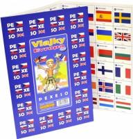 Pexeso - Vlajky Evropských států