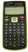 Kalkulačka vědecká Citizen - SR-270XGR - Green