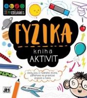 Kniha aktivit - Fyzika - 1903 - 7
