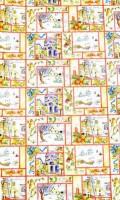 Vánoční papír - Vánoční kouzlo č.1 - Lika - 150 ks