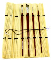 Dárková sada Da Vinci College na bambusu - 5305