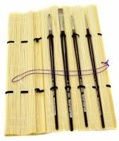 Dárková sada Da Vinci Grigio na bambusu - 5324