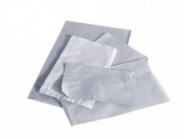 Lékárenské sáčky bílé 9 x 14 cm