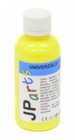 Univerzální akrylátová barva - žlutá lesklá 50g U1018