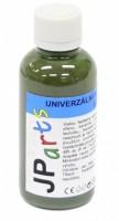 Univerzální akrylátová barva - opálová zelená lesklá 50g 1366 U6026