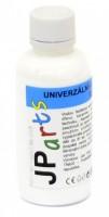 Univerzální akrylátová barva - bílá lesklá 50g  U9003