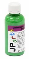 Univerzální akrylátová barva - zelená metal lesklá 50g  7337 UM33