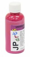 Univerzální akrylátová barva - růžová metal lesklá 50g  7535 UM53