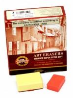 Pryž tvárlivá umělecká Koh-I-Noor 6426 Super Extra Soft