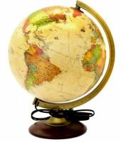 Globus svítící - Colombo Discovery L 30 cm