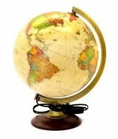 Globus svítící - Colombo Discovery 25 cm