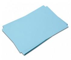 Karton A4 170 g/ 20 ks - Kreska - světle modrá 14