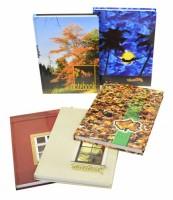 Záznamní kniha A5 150 listů čtvereček