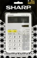 Stolní kalkulátor Sharp - ELM332BWH