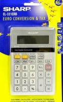 Stolní kalkulátor Sharp - EL331ERB