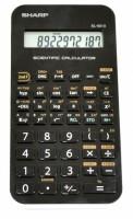 Vědecký kalkulátor Sharp - EL-501X-WH