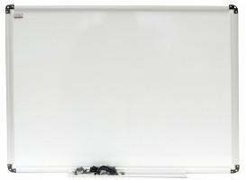 Magnetická tabule bílá 60 x 45 cm - White Board  X7 Line P-TSX7456