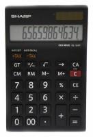 Stolní kalkulátor Sharp - EL-124T - WH