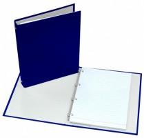 Karis blok A4 lamino modrá
