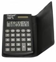 Kapesní kalkulátor Rebell - SHC208 BX