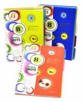 Kroužkový blok  B5 s rozdružovačem - 929701