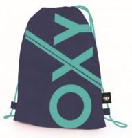 Vak na záda - Karton P+P - Oxy Neon Line Tyrkys - 7-80418