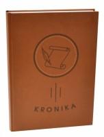 Kronika II. - List s perem - 192 listů