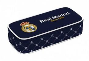 Pouzdro - Etue - Karton P+P - Komfort - Real Madrid - 1-50818