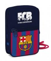 Kapsička na krk - Karton P+P - FCB - 7-62218