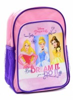 Batoh předškolní - Princess 2016 1-271