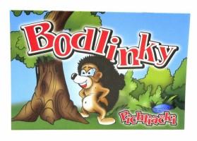 Omalovánky A5 - Bodlinky - B0340