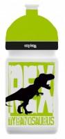 Lahev na pití 500 ml - Karton P+P - T-Rex - 3-44618