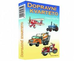 Kvarteto - Dopravní - 2350