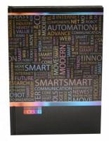 Záznamní kniha A5 - Smart - 1461-0216