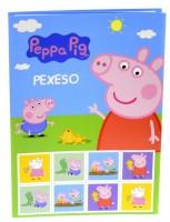 Pexeso - Prasátko Peppa - 0704-1