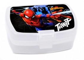 Box na svačinu - Karton P+P - Spiderman - 1-05118