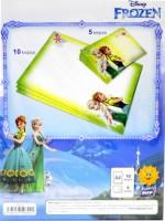 Dopisní souprava Lux 5+10 - barevná - Frozen - 5550253