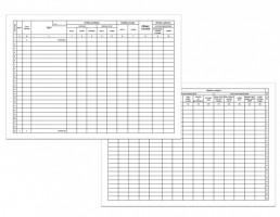 Daňová evidence pro plátce DPH ET 330