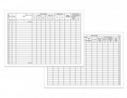 Daňová evidence pro neplátce DPH ET 328