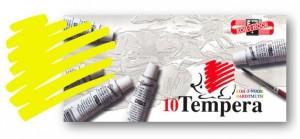 Temperová barva KOH-I-NOOR žluť cirónová 16 ml