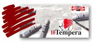 Temperová barva KOH-I-NOOR sráž alizarinová 16 ml