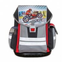 Školní aktovka Ergo One Rider T-8010-2.112