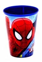 Plastový kelímek - Spiderman Ultimate - 52407