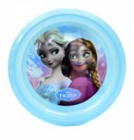 Talíř mělký- Frozen Timeless 55812