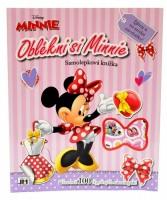 Oblékni si - Minnie - 0997-7