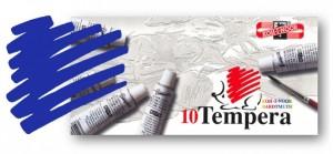 Temperová barva KOH-I-NOOR ultramarín 16 ml