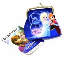 Peněženka Frozen - 357119
