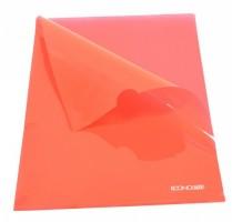 Zakládací obal L silný - červený - 3115300-08