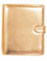 Diář Filofax Saffiano A5 - Rose Gold - 022572